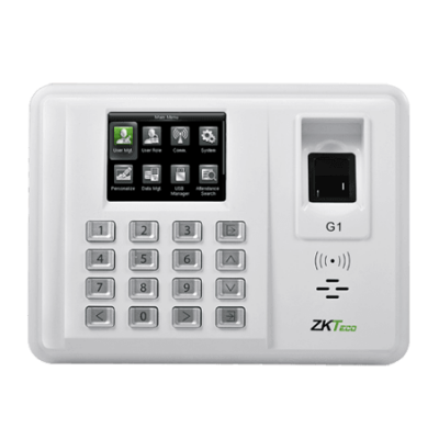 Access Control Fingerprint Green Label G1-1
