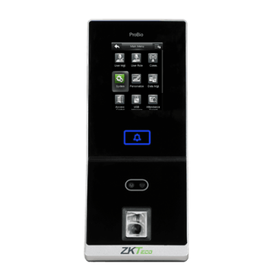 Access Control Fingerprint Green Label ProBio