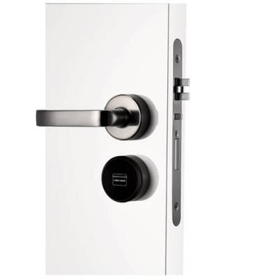 Door Lock ZKTeco Kunci-Pintu-Hotel-ZKTeco-LH7500