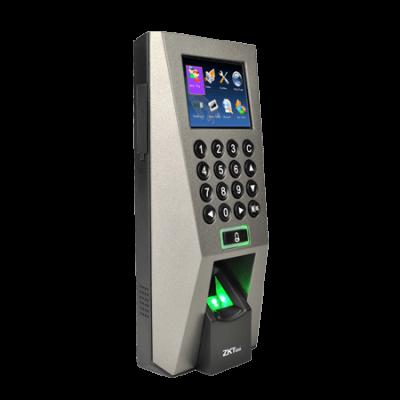 Access Control ZKTeco F18