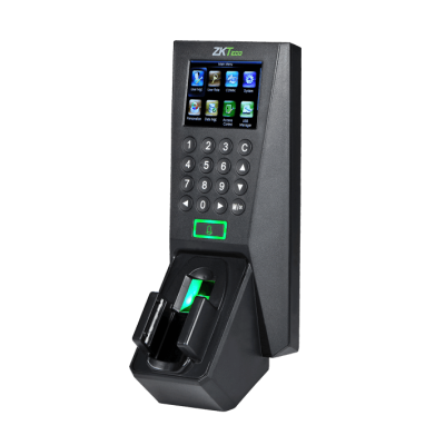 Access Control ZKTeco FV18_1