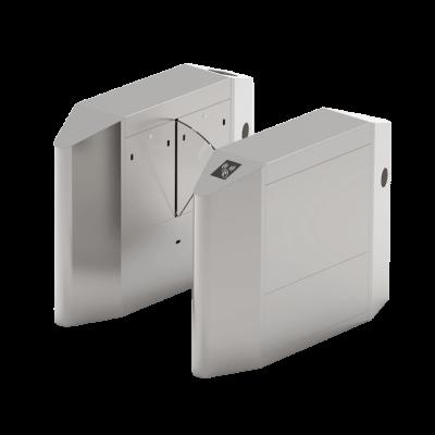 Metal Detector - Turn Stile - Flap Barrier ZKTeco FBL4000