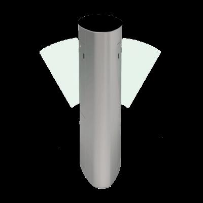 Metal Detector - Turn Stile - Flap Barrier ZKTeco FBL5200