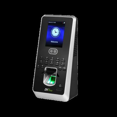 Access Control ZKTeco MultiBio-800-H