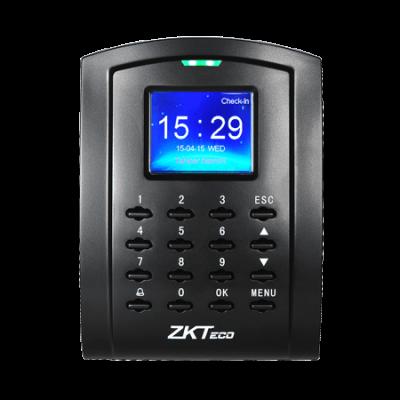 Access Control ZKTeco SC105-1
