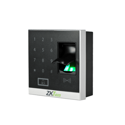 Access Control ZKTeco X8s