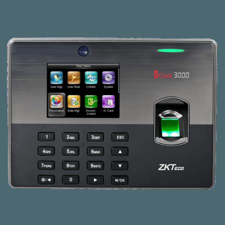 iClock3000-1